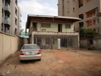Detached House, Bourdillon Road, Old Ikoyi, Ikoyi, Lagos, Detached Duplex for Sale