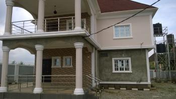 Brand New Detached Duplex, Estate in Life Camp, Kafe, Abuja, Detached Duplex for Rent