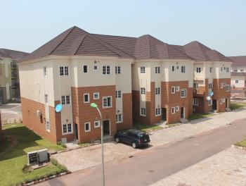 3 Bedroom Terrace, Close to American International School, Durumi, Abuja, Terraced Duplex for Sale