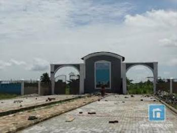 Plot of Land, Roseberry Estate, Alapoti-agbara, Ado-odo/ota, Ogun, Residential Land for Sale