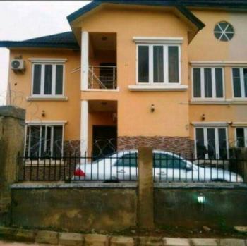 4 Bedroom Semi Detached Duplex with Bq, Dako District, After Sunnyvale Estate, Dakwo, Abuja, Semi-detached Duplex for Sale