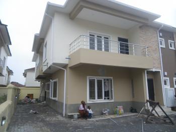 4 Bedroom+bq, Apo, Abuja, Semi-detached Duplex for Rent