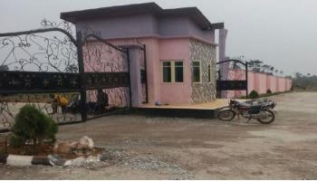 Royal Haven Gardens, 10 Minutes Drive From The Redemption Camp, Mowe Ofada, Ogun, Residential Land for Sale