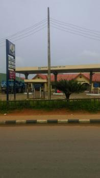 Filling Station with All Dpr License and Other Documents Intact, Igando, Ikotun, Lagos, Filling Station for Sale