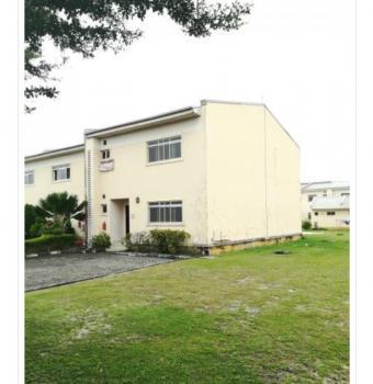 4 Bedroom Terrace with Bq, Romay Gardens Estate, Lekki, Lagos, Terraced Duplex for Rent