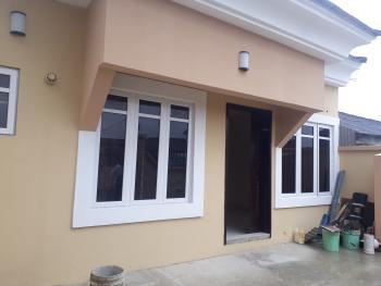 2 Bedroom, Off Road, Abraham Adesanya Estate, Ajah, Lagos, Semi-detached Bungalow for Rent
