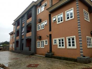 Brand New and Tastefully Finished 2 Bedroom Flats, By Lucky Filling Station, Eliozu, Port Harcourt, Rivers, Flat for Rent