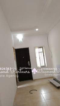 One Bedroom Mini Flat, Serviced, Off Admiralty, Lekki Phase 1, Lekki, Lagos, Mini Flat for Rent