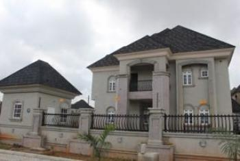 Luxury Duplex, No 10, Ottawa Street, Efab Metropolis, Gwarinpa Estate, Gwarinpa, Abuja, Terraced Duplex for Sale