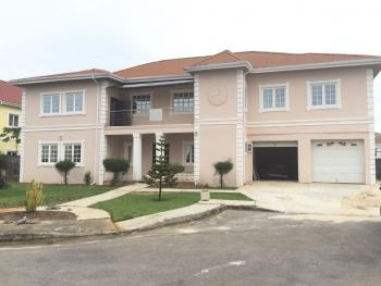 6 Bedroom Detached House with Two Room Boys Quarters, Nicon Town Estate, Ikate Elegushi, Lekki, Lagos, Detached Duplex for Rent