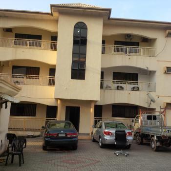 Very Clean & Spacious 2 Bedroom Apartment, Off Obafemi Awolowo Way, Utako, Abuja, Flat for Rent