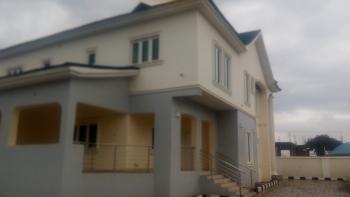 Luxury 5 Bedroom Duplex, Peace Court Estate, Lokogoma District, Abuja, Detached Duplex for Sale