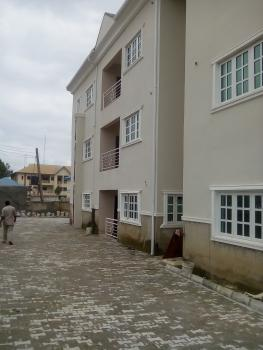 a Tastefully Finished & Brand New 3 Bedroom Flat at Mabuchi District, By Vio, Mabuchi, Abuja, Flat for Rent