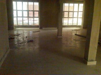 Open Space Office/ware House Building, Oduade, Coker, Orile, Lagos, Plaza / Complex / Mall for Rent