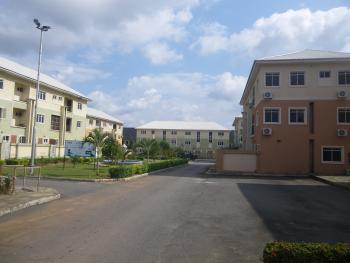 3 Bedroom, 2 Sitting Room + Bq in an Estate, Karmo, Abuja, Terraced Duplex for Rent