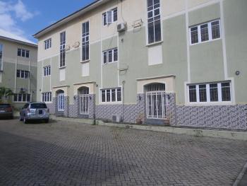 3 Bedroom,2 Sitting Room + Bq in an Estate, Karmo, Abuja, Terraced Duplex for Sale
