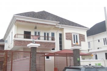 This Awesome Newly Built 5 Bedroom Fully Detached House Can Be Yours! Hurry Now While Offer Last!, Westend Estate, Lekki County, Lekki Expressway, Lekki, Lagos, Detached Duplex for Sale