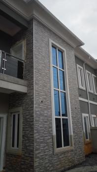 Brand New 4 Bedroom Semi-detached Duplex, Omole Phase 2, Ikeja, Lagos, Semi-detached Duplex for Sale