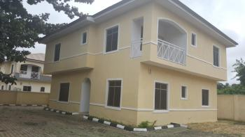 Well Finished and Spacious 4 Bedroom Detached Duplex, Crown Estate, Ajah, Lagos, Detached Duplex for Sale