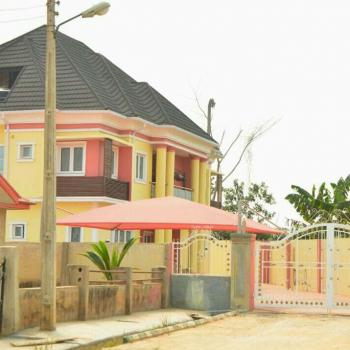 Luxury 5 Bedroom Monoplex with Excellent Facilities, Beside Free Trade Zone, Ibeju Lekki, Lagos, House for Sale
