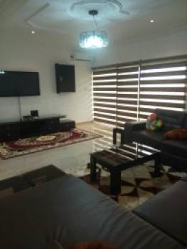 2 Bedroom Penthouse Flat for Short Let in Lekki Phase1, Sawyerr Drive, Right Side, Lekki Phase 1, Lekki, Lagos, Flat Short Let
