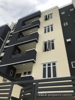a Newly Built Contemporary Styled 3 Bedroom Serviced Apartment with State of The Art Finishing, Off Spar Road, Ikate Elegushi, Lekki, Lagos, Flat for Rent