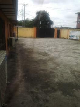 1,025 Sqms Commercial Land, Directly Along Ogudu Road, Gra, Ogudu, Lagos, Mixed-use Land for Sale
