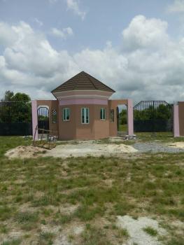 Royalty Gardens Estate, Idasho, 4 Minutes Drive After La Campagne Tropicana Beach Resort, Akodo Ise, Ibeju Lekki, Lagos, Mixed-use Land for Sale