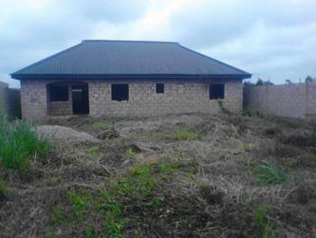 a Landed Property at a Give Away Price, Lusada Area, Agbara, Ogun, Mixed-use Land for Sale