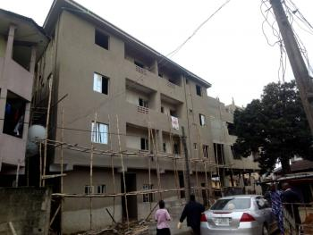 Newly Built Mini Flat at Akoka, Abule Oja, Yaba, Lagos, Mini Flat for Rent