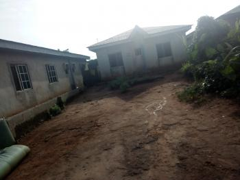 Decent Renovated 2 Numbers of Mini Flat and a Room Self Contain Setback on Half Plot of Land, Mercyland Estate, Baruwa, Ipaja, Lagos, Semi-detached Bungalow for Sale