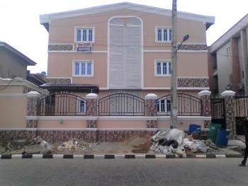 Executive Newly Built 3 Bedroom Flat  in Rivervalley Estate, Adjacent to Omole Phase 1, River Valley Estate, Ojodu, Lagos, Flat for Rent