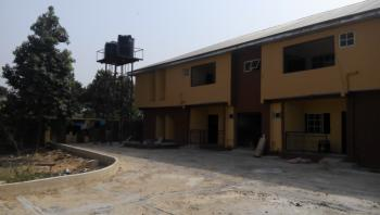 Luxury 3 Bedroom with Excellent Facilities, Our Savior Road, Umuuchichi, Aba, Abia, Flat for Rent