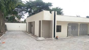 Well Finished 2 Bedroom Bungalow, Volta Street, Maitama District, Abuja, Detached Bungalow for Rent