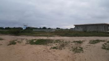 Two (2) Plots of Dry and Firm Land Measuring 1,300 Square Metres, Awoyaya, Behind Lekki Gardens, Ajah, Lagos, Mixed-use Land for Sale