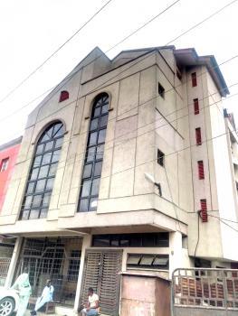 2 Storey Building Plus Penthouse, Anifowose Street, Oba Akran, Ikeja, Lagos, Office Space for Sale