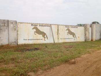 Industrial Company Land, Agbara, Ogun, Commercial Property for Sale