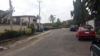 Structure on 950sqm, Off Ogudu Road, Gra, Ogudu, Lagos, Residential Land for Sale