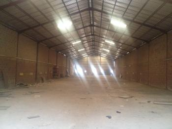 Warehouses and a Duplex Sitting on 4.544 Acres of Land with C of O, Trans Amadi, Port Harcourt, Rivers, Warehouse for Sale
