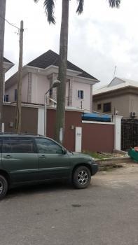 Brand New 5 Bedroom Detached House with 1 Room Boys Quarters, Off Ogudu Road, Gra, Ogudu, Lagos, Detached Duplex for Sale