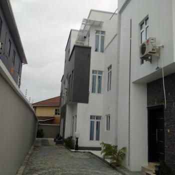 4 Bedroom Terrace Duplex, Off Lekki Epe Express, Lekki Phase 1, Lekki, Lagos, House for Rent