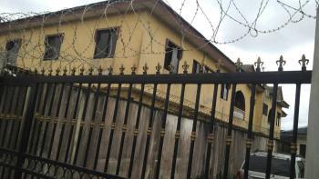 Urgent Distress Sales, Ejigbo, Lagos, Block of Flats for Sale