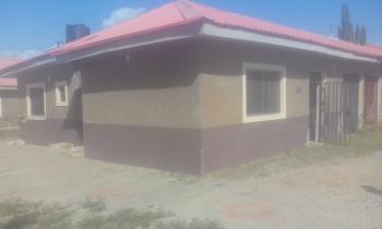2 Bedroom Semi-detached Bungalow, Kwankwaso Street, Phase 2, Post-army Scheme, Kurudu, Abuja, Flat for Rent