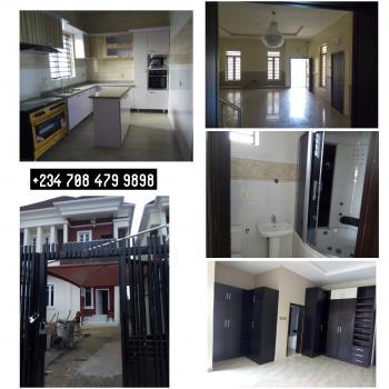 Luxury 5 Bedroom an Suite Duplex with Bq, Chevron, Lekki Expressway, Lekki, Lagos, Semi-detached Bungalow for Sale