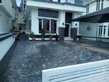 5 Bedroom Brand New Fully  Detached Duplex and a Room Bq, Megamound Estate, Ikota Villa Estate, Lekki, Lagos, Detached Duplex for Sale