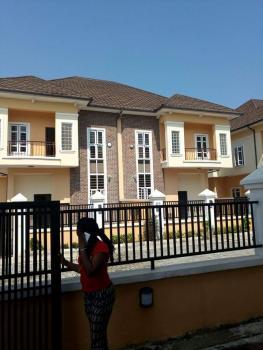 5 Bedroom Luxury Duplex, By Shoprite, Lekki, Lagos, Semi-detached Bungalow for Sale