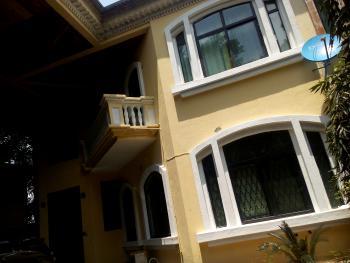 4 Units of Luxury 4 Bedroom Duplex with Excellent Finishing, Oluwanisola Estate By Chevron Alternative Route, Lekki Expressway, Lekki, Lagos, Detached Duplex for Rent