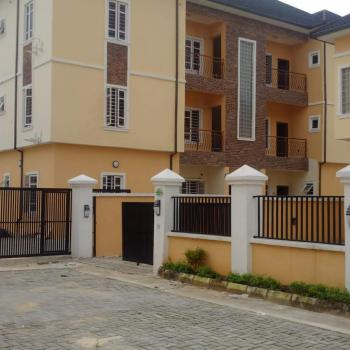 Well Finished 2 Bedroom Apartment, Osapa, Lekki, Lagos, Flat for Sale
