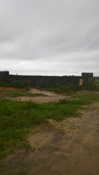 Ready to Build: Full Plot of Land Measuring Approximately 660sqm, Unity Estate, Sangotedo, Ajah, Lagos, Land for Sale