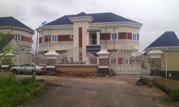 Superbly Furnished House, Games Village, Kaura, Abuja, Detached Duplex for Sale